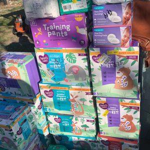 Parents choice Diapers for Sale in San Bernardino, CA