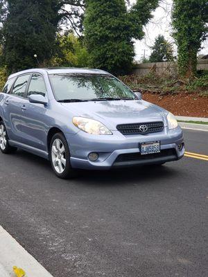 2005 Toyota Matrix for Sale in Tacoma, WA