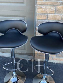 Brand New! $60 Each 2 Black Bar Stools for Sale in Orlando,  FL