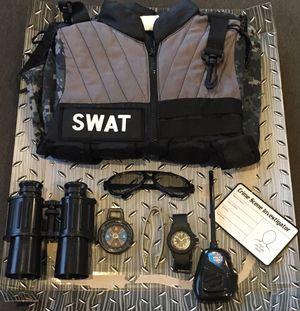 SWAT Halloween Costume for Sale in Kirkland, WA