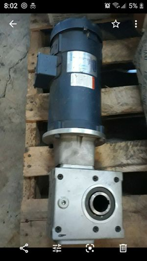 Leeson DC permanent magnetic motor for Sale in Miami, FL
