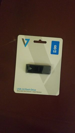 Flash drive 2.0 for Sale in Kinston, NC
