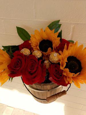 Flower bouquet for Sale in Surprise, AZ