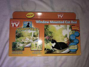 Window Cat Bed for Sale in Lutz, FL
