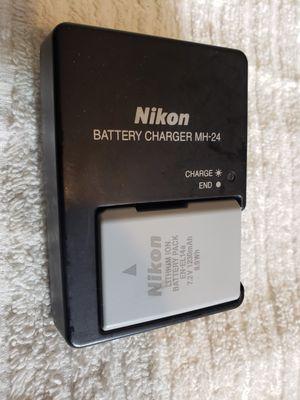 Nikon D3300 for Sale in Chicago, IL