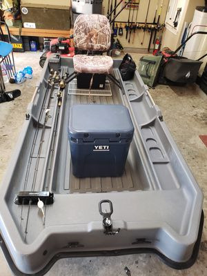 Bad little bass boat for Sale in Creedmoor, TX