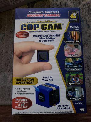 Cop camera for Sale in St. Petersburg, FL
