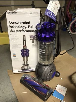 Dyson DC 50 Ball compact Allergy upright vacuum for Sale in Rockville, MD