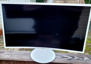 Samsung 32 inch CF391 Curved Monitor (LC32F391FWNXZA) - 1080p, for Sale in Parlin, NJ