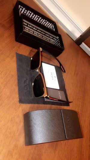 PRADA Men's Sunglasses for Sale in Braintree, MA