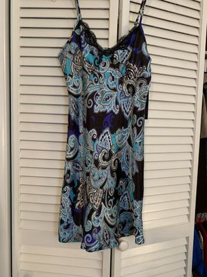 NWT APT 9 Nightgown Size M for Sale in Myrtle Beach, SC