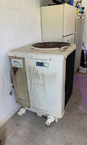 Pool water heater for Sale in Kissimmee, FL