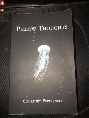 Pillow thoughts book for Sale in Winter Haven, FL