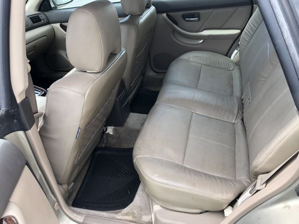 2004 Subaru Outback L.L Bean Edition