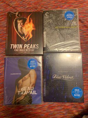 Films for Sale in Pico Rivera, CA