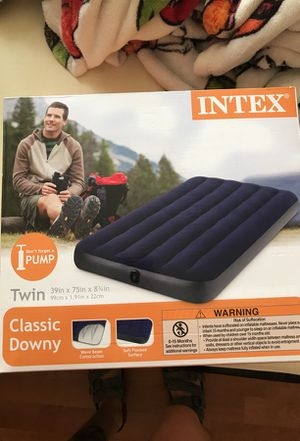 Air mattress for Sale in Pembroke Pines, FL