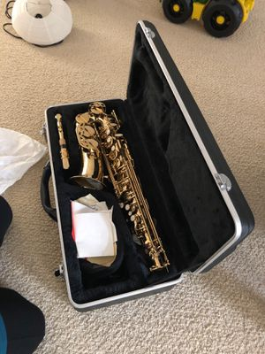 Saxophone for Sale in San Mateo, CA