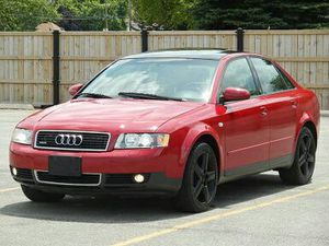 2003 Audi A4 1.8Turbo.AWD/92k Miles.Great condition for Sale in Philadelphia, PA