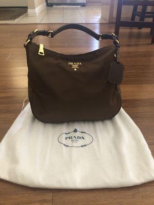 PRADA BAG for Sale in Grover Beach, CA