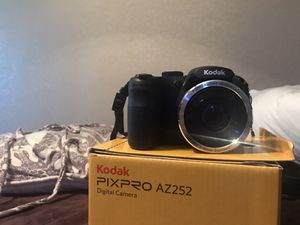Kodak Pixpro Digital Camera for Sale in Irving, TX