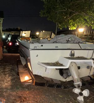 1972 starcraft boat for Sale in San Leandro, CA