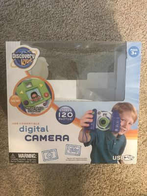 Camera for Sale in Palm Harbor, FL