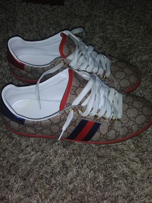 Gucci shoes for Sale in Baltimore, MD