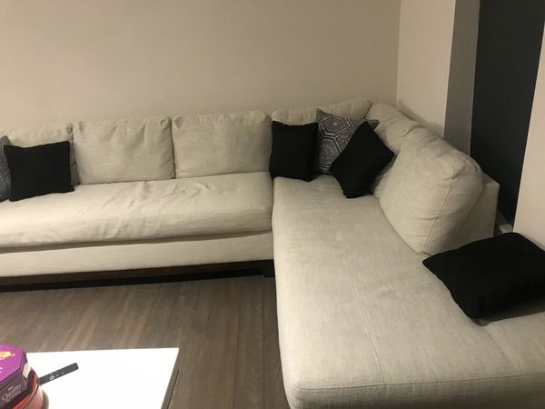 Super comfortable Sectional Sofa!