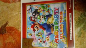 Mario party island tour 3ds for Sale in San Antonio, TX