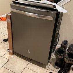 Ge Slate dishwasher for Sale in Everett,  WA