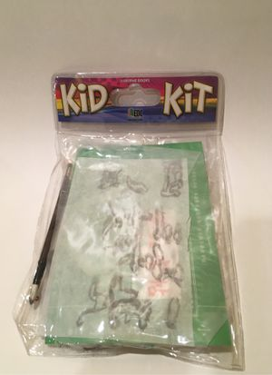Kid kit: how to write in Chinese for Sale in Richmond, VA