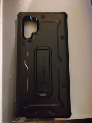 Samsung Galaxy Note 10 Plus Phone Case with Kick Stand for Sale in Orange City, FL