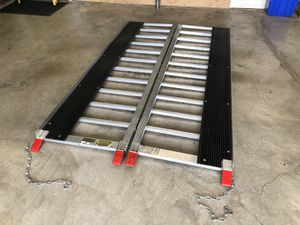 Snowmobile Load/unload Ramp for Sale in Bothell, WA