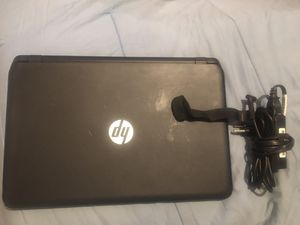 hp 15-f223wm laptop for Sale in Beaverton, OR