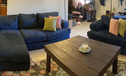 Beautiful Living room Set Up for Sale in Vista,  CA