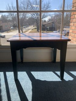 Wooden Coffee Table for Sale in Southfield,  MI