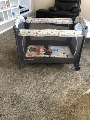 PlayPen by Babytrend for Sale in Fountain, CO