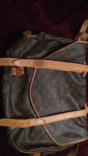 Louis Vuitton messanger bag for Sale in Phoenix, AZ