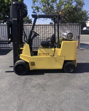 Hyster Forklift S120XLS 12,000 Lbs. for Sale in Gardena, CA
