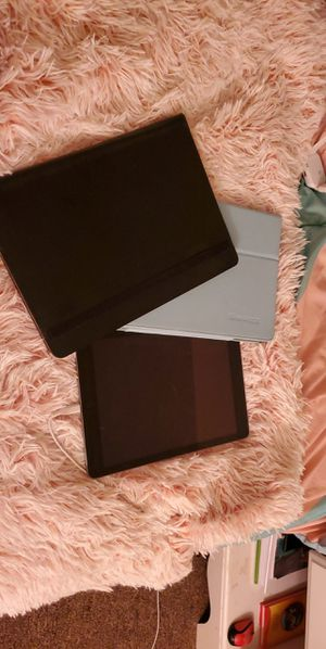 Ipad Air and 2 cases for Sale in Altoona, PA