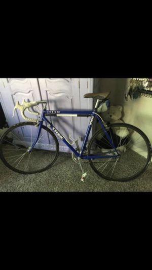 Vintage Late 1980's Easton Aluminum Trek 2000 Touring Bike for Sale in Summerlin South, NV