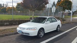 2002 Honda Accord EX Automatic 162k miles for Sale in Clackamas, OR