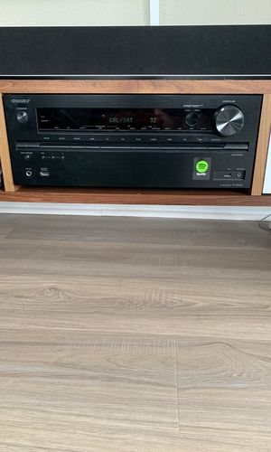 Onkyo TX-NR636 for Sale in Houston, TX