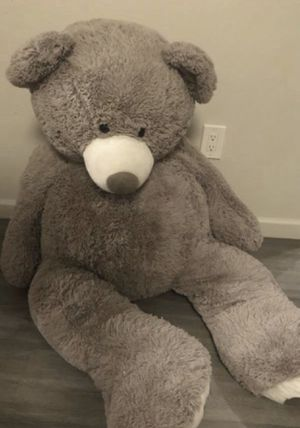 Giant Teddy Bear for Sale in Scottsdale, AZ