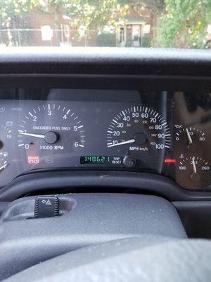 Jeep cherokee sport 1999 for Sale in Hyattsville, MD