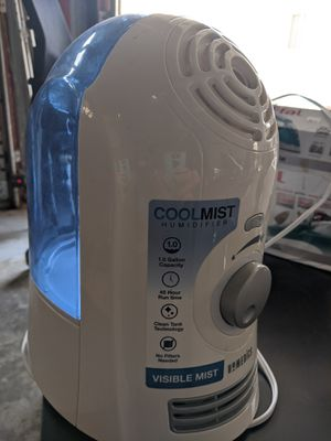 Humidifier for Sale in San Mateo, CA