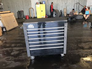 Equipped Mac toolbox for Sale in Phoenix, AZ