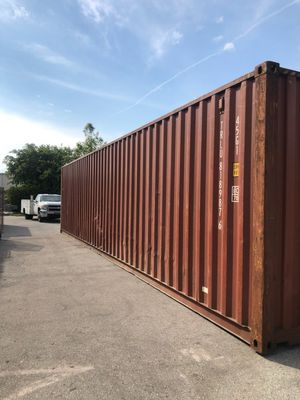 USED 20' & 40' SEA CONTAINERS FOR SALE- Storage Use for Sale in Forestville, MD