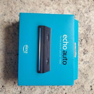 Amazon Echo Auto for Sale in Stafford, TX