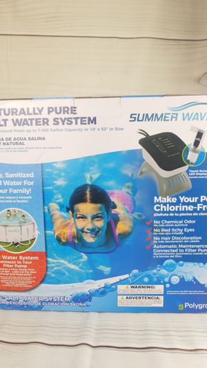 Summer waves for Sale in Aurora, CO